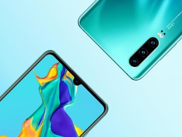 Bon Plan Huawei P30 Pro : -29% de réduction sur le puissant photophone
