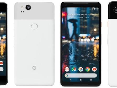 iPhone vs Pixel 2 : les différentes moqueries de Google à l'encontre d'Apple