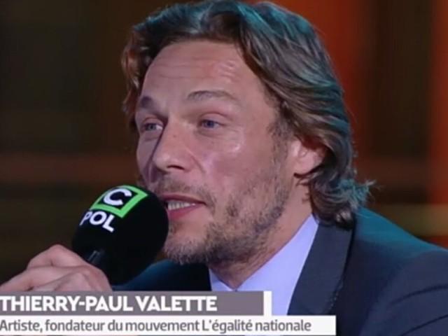 Qui est Thierry Paul Valette, l'auteur de la pétition contre le statut de Brigitte Macron