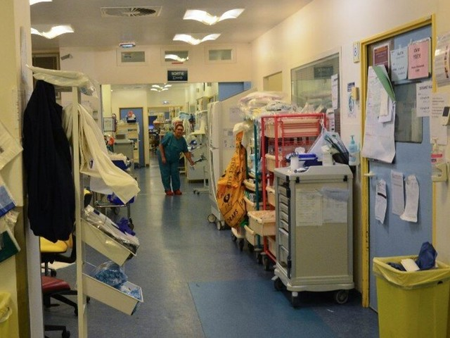 Coronavirus: une pénurie de médicaments en réanimation redoutée par les Hôpitaux de Paris