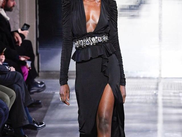 Défilé Azzaro Couture Haute Couture Printemps-été 2020