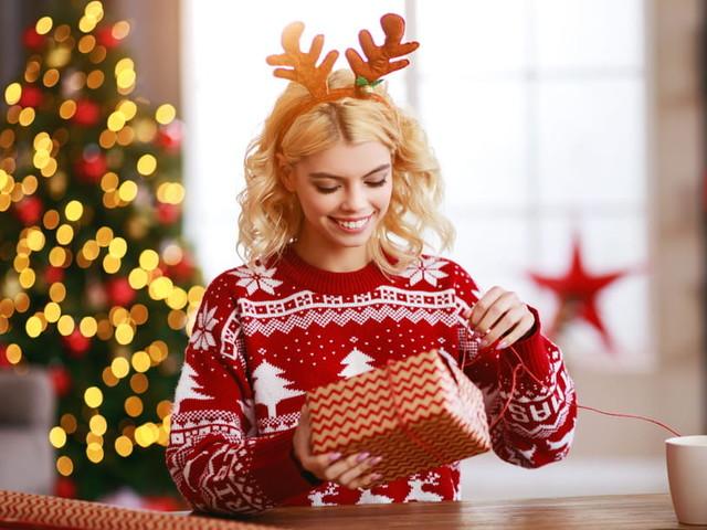 Quel est le cadeau beauté préféré des Françaises pour Noël 2019?