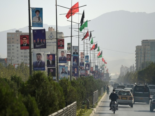 Afghanistan: présidentielle à risque pour un dialogue introuvable