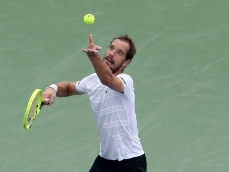 US Open: espoirs mesurés pour les Français