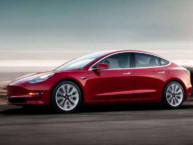 La Tesla Model 3 se vend mieux que la Volkswagen ID.3 en Allemagne