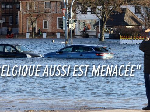 Augmentation d'un mètre du niveau de la mer, ouragans: les zones côtières seront UN ENFER dans quelques décennies