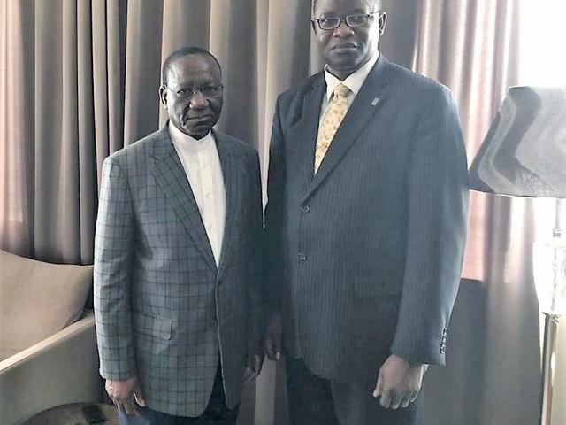 RDC, Gouvernement Ilunkamba : éviter la politisation de l'administration publique