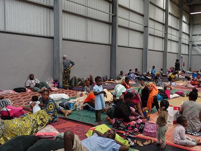 Cyclone Belna : L'alerte rouge est déclenchéeà Mayotte