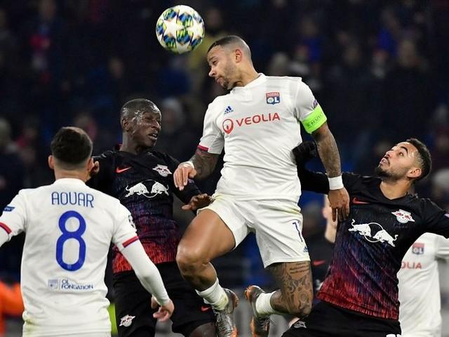 Ligue des Champions : Lyon se qualifie pour les 8e de finale en arrachant le match nul contre Leipzig (2-2)