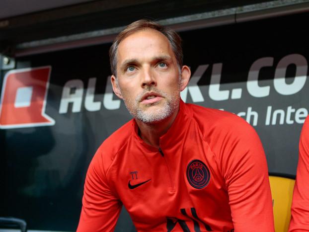 PSG : Verratti joueur hyper fiable de Tuchel