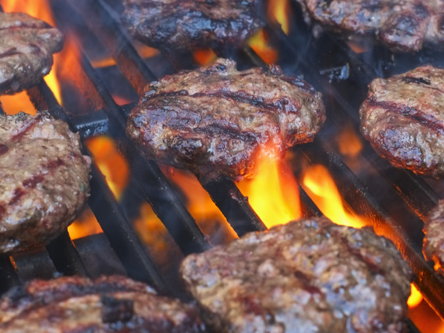 La cuisson au barbecue et le cancer en 6 questions