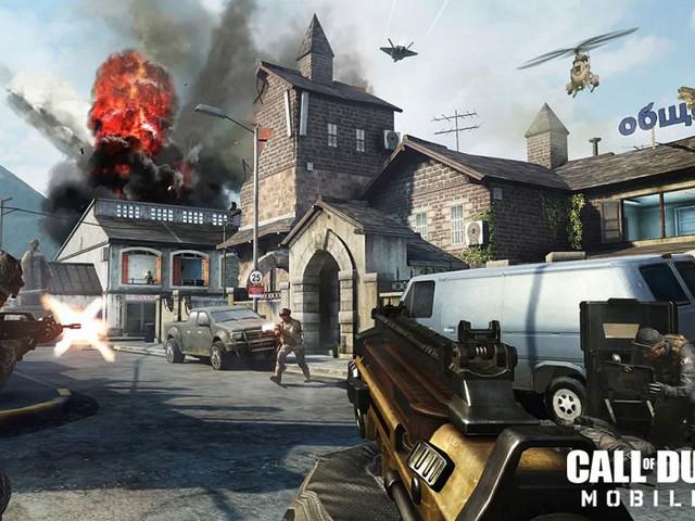 Call of Duty Mobile est disponible sur Android et iOS, téléchargez l'APK