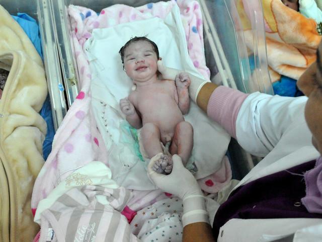 Une journée dans l'enfer d'une maternité de la périphérie de Casablanca