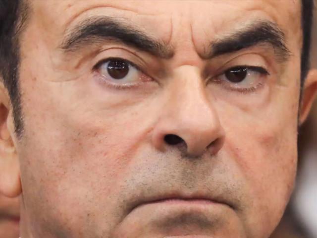 """Carlos Ghosn attaque Nissan et Mitsubishi pour """"rupture abusive"""" de contrat"""