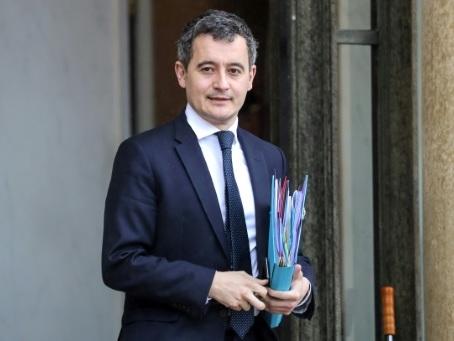 """Maire et ministre: Darmanin """"autorisé"""" par Macron et Philippe à cumuler """"pendant un temps"""" (JDD)"""
