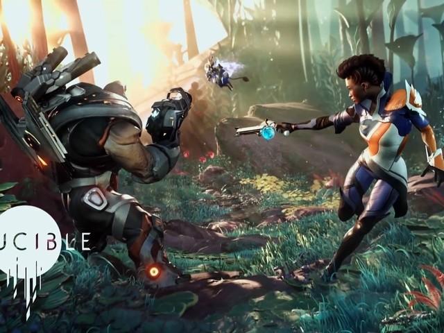 Amazon développe une plateforme de jeu en streaming, connu sous le nom de code Project Tempo