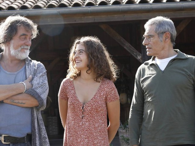 """Avant-première du film """"Papi-sitter"""" au Méga CGR et au Méga Castillet ce dimanche à Perpignan"""