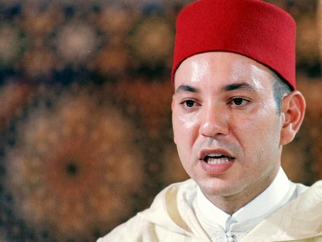 La méthode Mohammed VI, 19 ans de règne en 20 photos