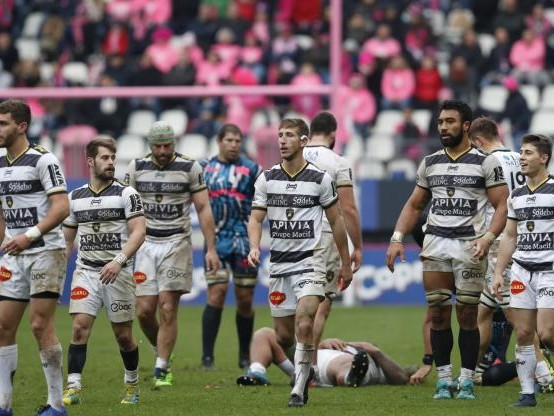 Rugby - Top 14 - Top14: tous les enjeux de la 11e journée