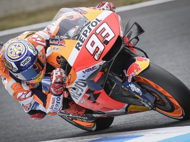 MotoGP 2019 au Japon : Marquez intouchable, Quartararo deux