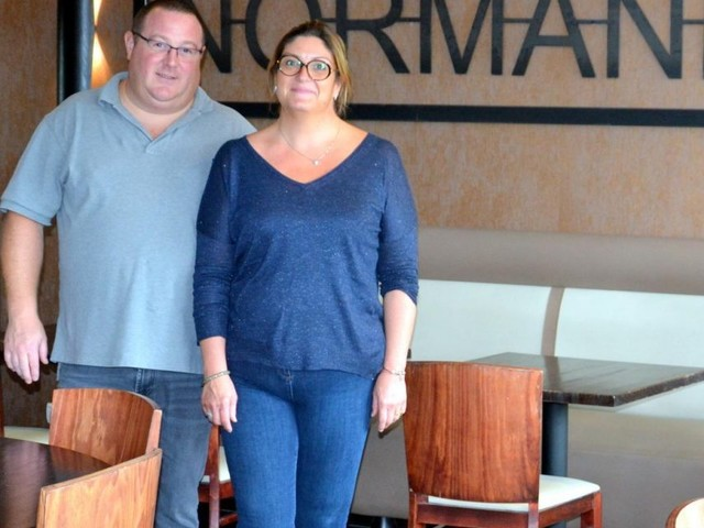 A Colombelles, la brasserie Norman'Dîne a changé de mains