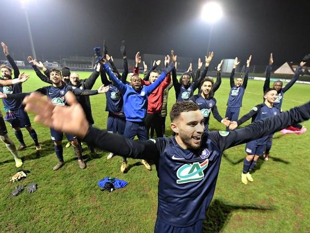 Coupe de France : Saint-Pryvé Saint-Hilaire doit-il y croire contre Toulouse?