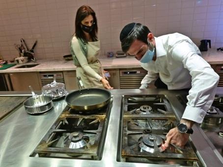 Dubaï se prépare à la restauration casher après l'accord avec Israël