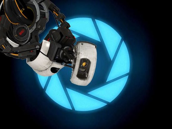 Premium / point de sauvegarde - Le jour où Portal a poussé la chansonnette