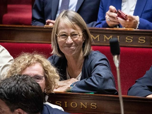 Françoise Nyssen débarquée du ministère de la Culture : la fin du calvaire
