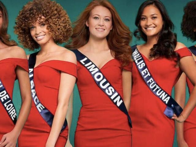 Le test de culture générale Miss France 2021