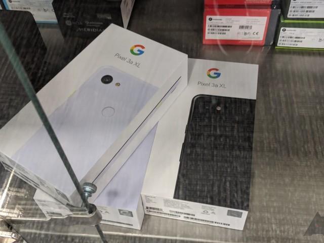 Images du OnePlus 7 Pro, Google Pixel 3a XL en vente et design de l'Asus Zenfone 6 – Tech'spresso