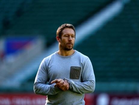 """Mondial de rugby: """"le tournoi le plus ouvert"""", estime Jonny Wilkinson"""