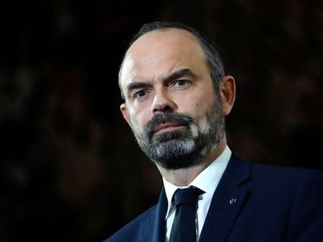 """Philippe aux grévistes: """"que chacun prenne ses responsabilités"""" pour Noël"""