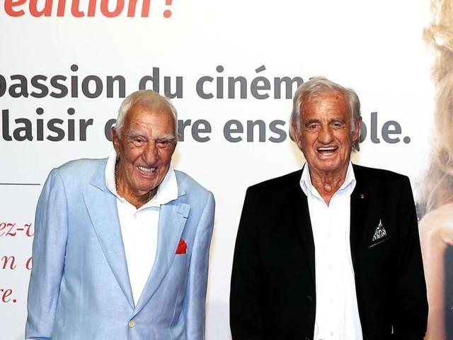 L'acteur Charles Gérard, complice de Jean-Paul Belmondo, est mort