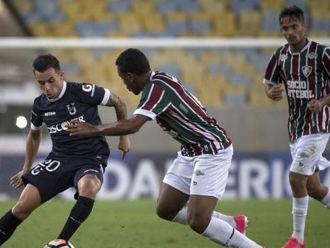 Transfert: le jeune milieu brésilien Wendel vers le PSG