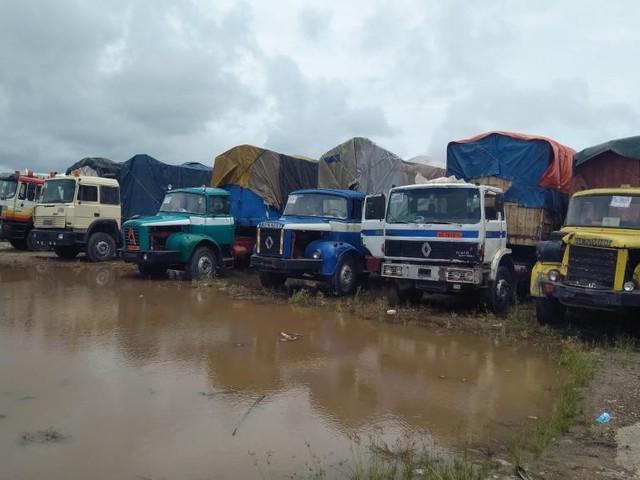 Fermeture des frontières: «Le Nigeria s'isole et s'écroule sur lui-même»