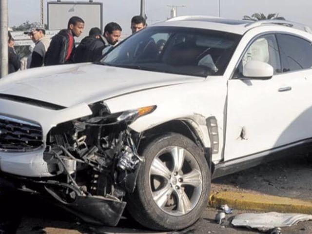 La route marocaine a encore (beaucoup) tué