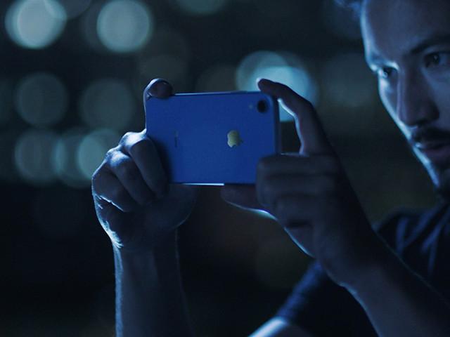 Go !!! C'est le moment de pré-commander votre iPhone Xr
