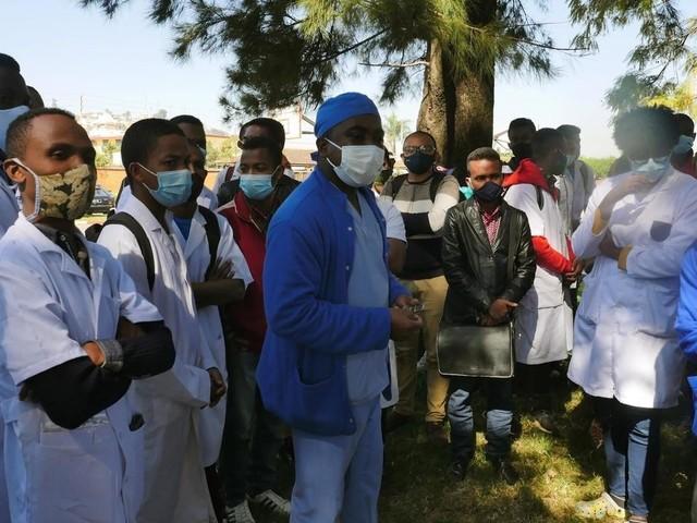 Coronavirus à Madagascar: retour au confinement pour Antananarivo