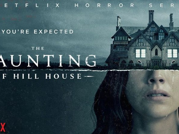 The Haunting of Hill House arrive en blu-ray dans une version director's cut