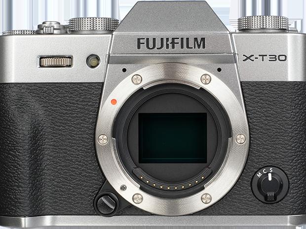 Fujifilm X-T30 : de plus en plus expert