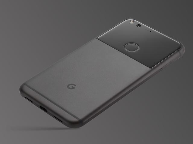 Google rachète l'activité smartphones Pixel à HTC
