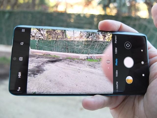 Bon plan : le nouveau Xiaomi Mi Note 10 Pro 8+256 Go (108 megapixels) à 496€ au lieu de 649,90 € !