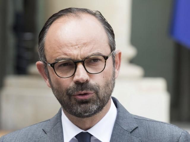Edouard Philippe. Reconduit pour former un nouveau gouvernement