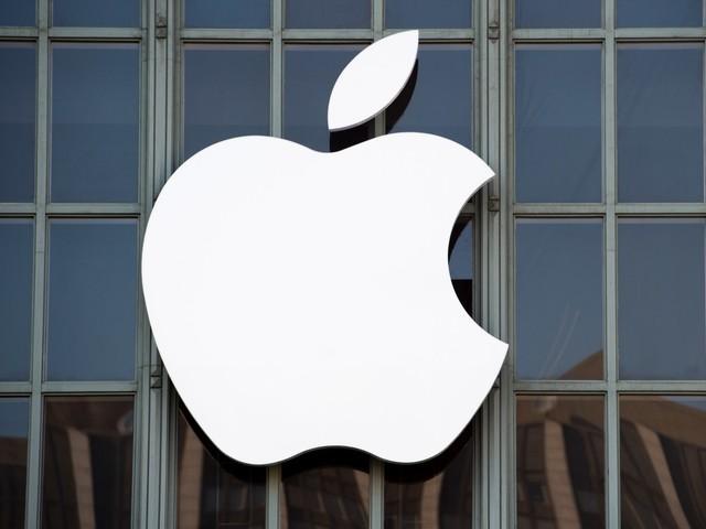 Pourquoi Apple s'appelle Apple ?
