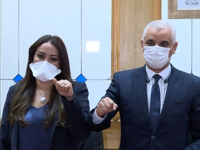 Sous pression, Nadia Rmili quitte le ministère de la Santé