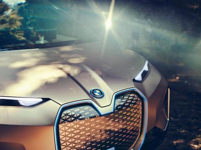 BMW : si le X3 électrique sera produit en Chine, l'iNEXT le sera en Allemagne