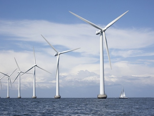 General Electric s'appuie sur le supercalculateur Summit d'IBM pour doper l'énergie éolienne