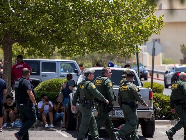 À El Paso au Texas, une fusillade dans un Walmart fait plusieurs morts