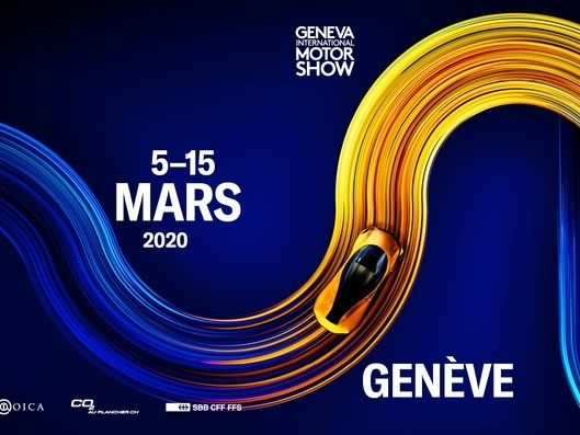 Toutes les nouveautés du salon de Genève 2020